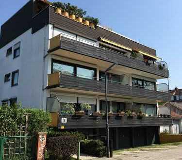 Erstbezug nach vollständiger hochwertiger Sanierung: schöne und helle 3-Zimmer-Wohnung in der Gete