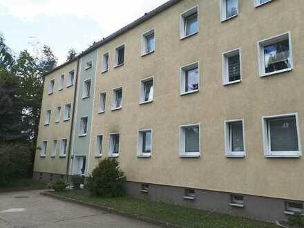 3 Raum-Wohnung in Etzdorf mit Küche und Waschmaschine
