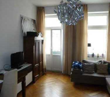 Haus & Grund Immobilien GmbH – 3-ZKB Heidelberg Weststadt