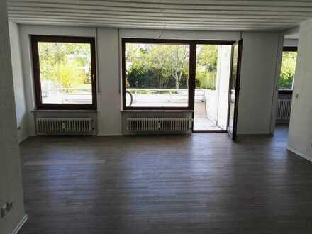 2,5 Zimmer-Wohnung mit Balkon und Einbauküche in Weil der Stadt