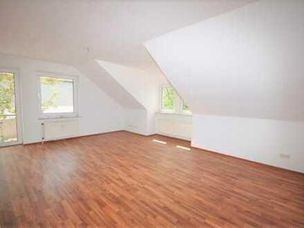 **Eine wunderschöne Singlewohnung im Zentrum von Wittmund erwartet Sie !**