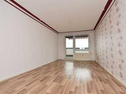 Moderne, helle 3-Zimmer-Eigentumswohnung mit Balkon in Halberstadt...