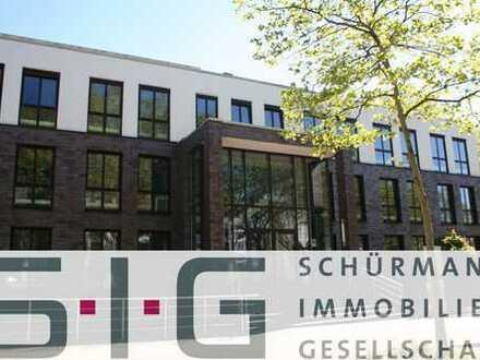 Kleines, modernes Büro 33 m²: Stadtkrone Ost!
