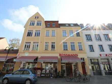 Büro-/Praxisfläche mit viel Platz in der Innenstadt von Straußberg! Ab sofort!