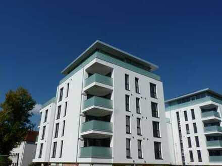 120 qm große Wohnung im neuen Kronenviertel