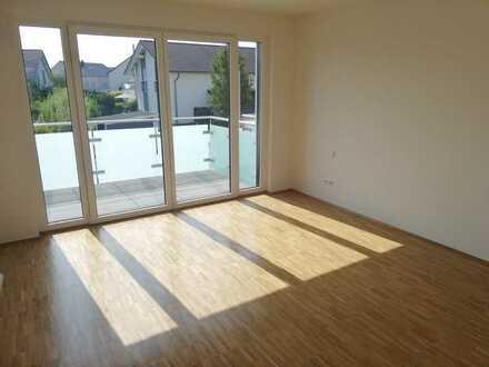 Hochmoderne 4-Zimmer-Penthouse-Wohnung (WE14) Nähe Rastatt zu vermieten (Neubau aus 2019)!