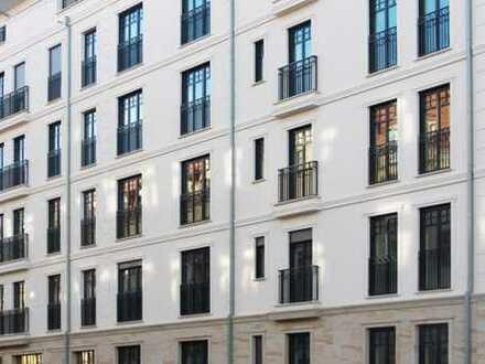 Vermietung direkt vom Eigentümer! 4-Zimmer Penthouse-Wohnung