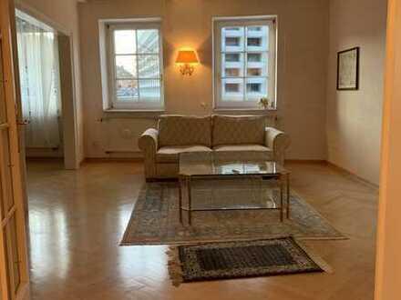Schöne 2 Zimmer Wohnung im Herzen von Gronau