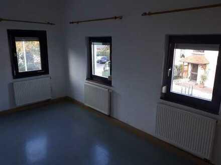 3 Zimmer Wohnung in Frickenhausen-Tischardt
