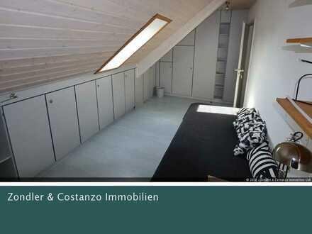 * Möbliertes Zimmer * ca. 12qm * Ideal für Pendler und Studenten *