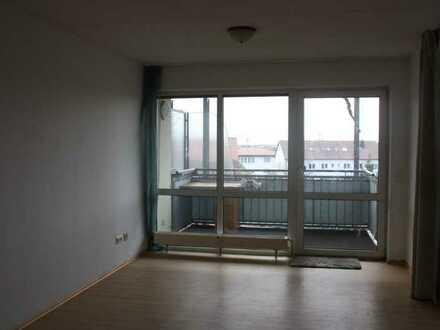 2-Zimmer-Wohnung im betreuten Wohnen in Lindach