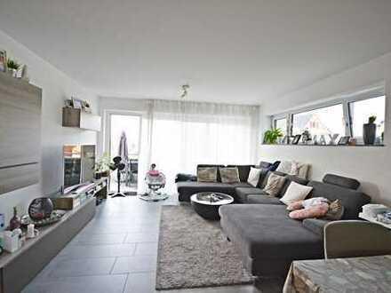 Moderne 2-Zimmerwohnung in Mötzingen