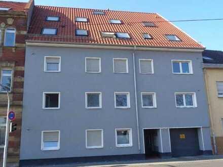 Stilvolle, renovierte 2-Zimmer-Wohnung in Mannheim