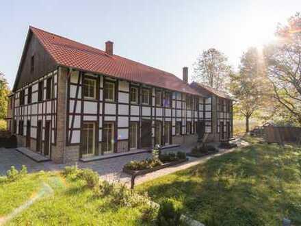 Ein Objekt der Spitzenklasse! 3 ZKB-Neubauwohnung mit Terrasse in Bielefeld-Sieker Schweiz!