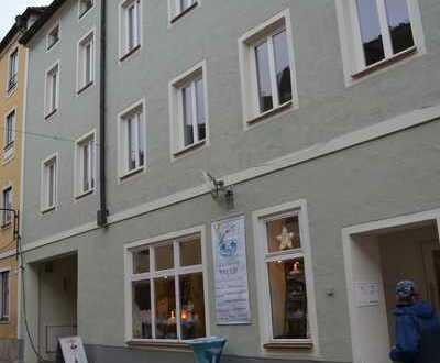 5 Zimmer Wohnung im Herzen von Neuburg
