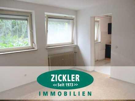 Gemütliche 1-Zimmer-WohnungPerfekt für Pendler