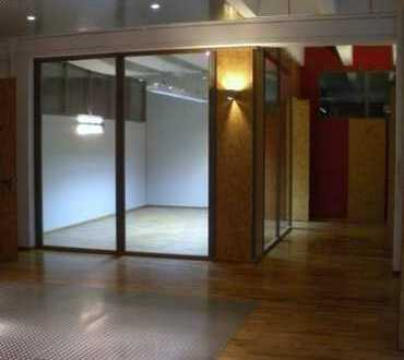 Repräsentantives Loft-Büro in hochwertigem und optisch ansprechendem Bürogebäude - Provisionsfrei