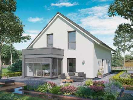 Neubauprojekt in Buggingen-Seefelden. Mit Eigenleistung zu ihrem Traumhaus