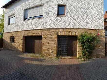 Schönes Haus mit sechs Zimmern in Dirmstein
