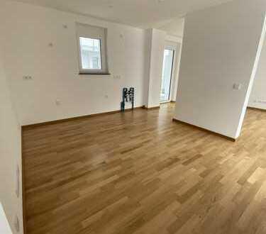 Exklusive 2-Dachterrassenwohnung * KfW 40+