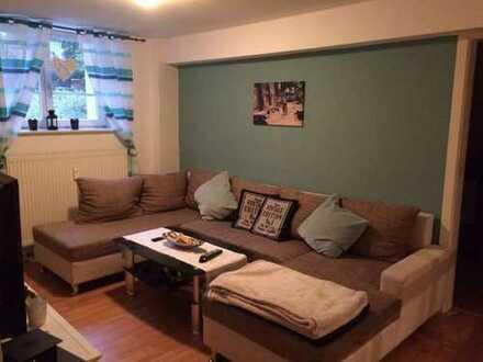 Attraktive 2-Zimmer-Wohnung mit EBK in Husum