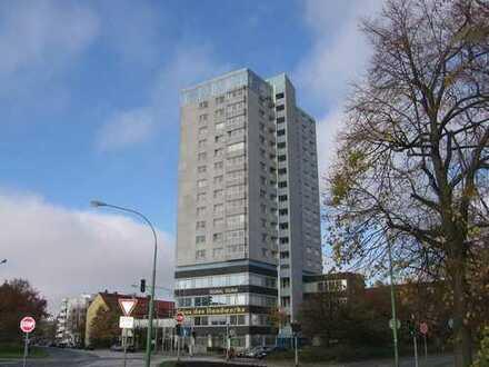 Ihr Zuhause im Zentrum von Bremerhaven!