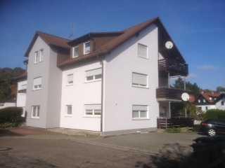 3-Zimmer-DG-Wohnung mit Balkon in Fürth