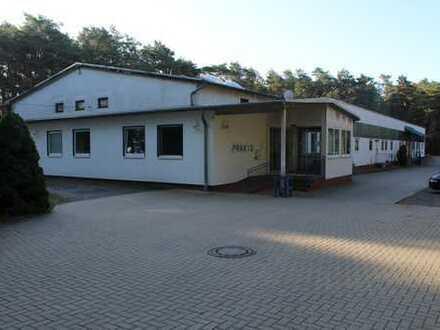 2.000 m² Gewerbenutzfläche in Gifhorn an der B4