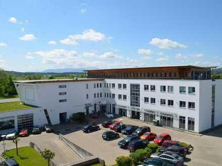Büro- oder Praxisräume in repräsentativem Geschäftshaus mit guter Anbindung zu A 95