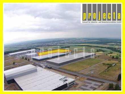 5.000 m² Lager+5 Rampen+10m UKB+BAB 485+0173 2749176+PROVISIONSFREI