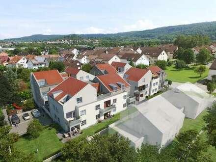 """Schorndorf-Weiler: Wohnen am """"Weilermer Tor"""""""