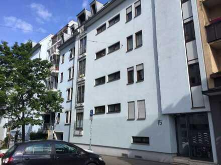 möbliertes 1-Zi Zimmer Business Appartment in Stuttgart-Mitte
