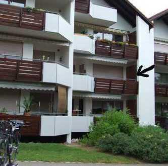 Exklusive 3,5-Zimmer-Wohnung mit Balkon und Einbauküche in Eriskirch
