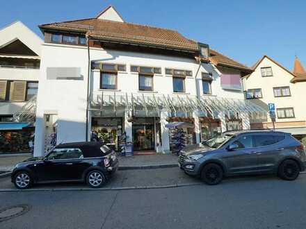 Modern ausgestattete Büro-/Gewerbefläche in Hechingen zur Miete!