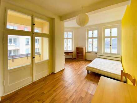 Möblierte Zimmer im Stadtzentrum * nähe Uni und Bahnhof * schnelle Verbindung nach Berlin