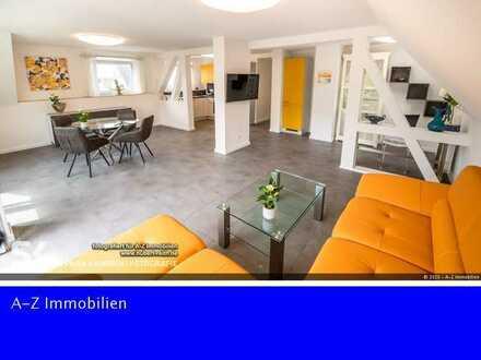 Generalsanierte und neu eingerichtete Wohnung ab 11.11.2020 frei.