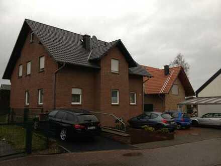 Schöne drei Zimmer Wohnung im gemütlichen Kerpen-Langenich