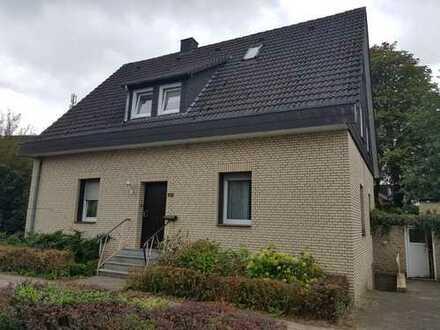 Freundliche 4-Zimmer-Dachgeschosswohnung mit gehobener Innenausstattung zur Miete in Coesfeld