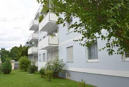 Zentral in Laim: Vermietete 1-Zimmer-Wohnung in ruhiger Lage
