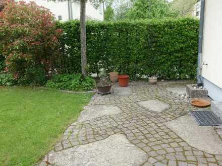 Ideal für die Familie! Reihenendhaus mit Garten.