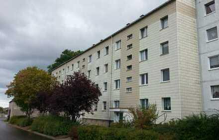 3 Raum Wohnung, 3 Etage mit Blick auf die Höhenburg