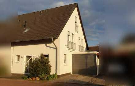 Niedrigenergiehaus (Doppelhaushälfte für 4 Personen) zur Miete im schönen Wülfrath