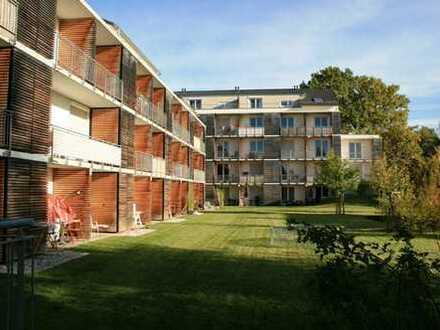 Ideale Kapitalanlage - begehrtes Studentenapartment nahe der Uni Hohenheim zu verkaufen!