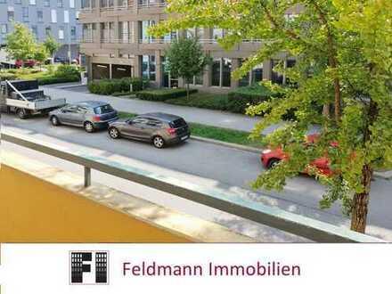 Zentral in Obergiesing: Freundliche, gemütliche 2-Zimmer-Wohnung, zur Kapitalanlage