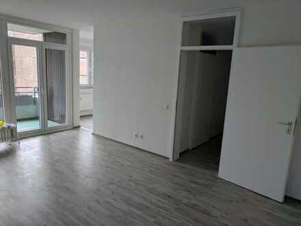 Geräumige 2-Zimmer-Wohnung mit Balkon!