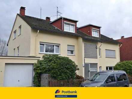 Kapitalanlage oder Eigennutzung -  2,5 ZKB Wohnung am Weidenauer Giersberg