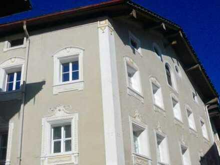 Berchtesgaden - Historischer Marktplatz: Besonders Wohnen