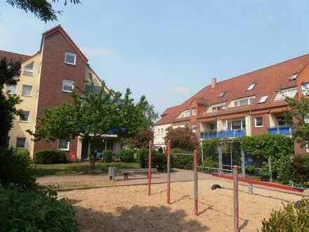 Ruhig gelegene Garten-Wohnung in Müncheberg