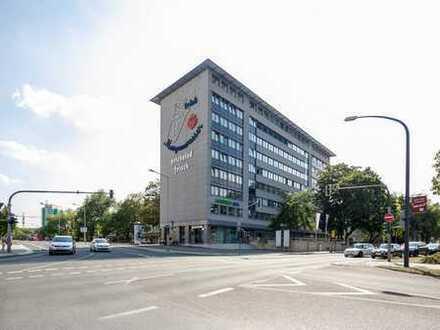 Margonhaus Dresden - 8. Obergeschoss - Ihr neues Büro in Citylage!