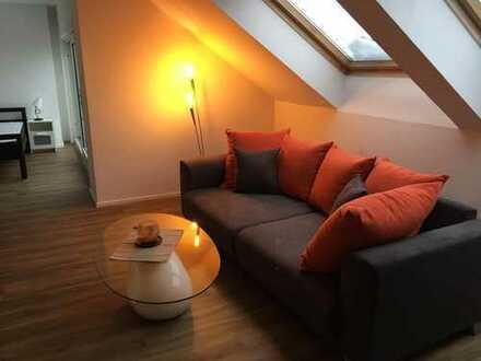 Modern möbl. Appartment Nähe Ulm Nord